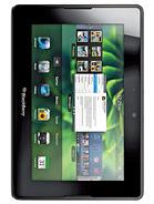 Imagen del BlackBerry 4G Playbook HSPA+