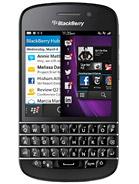 Imagen del BlackBerry Q10