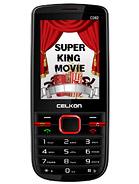 Imagen del Celkon C262