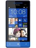 Imagen del HTC Windows Phone 8S