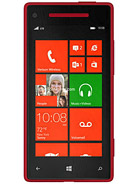 Imagen del HTC Windows Phone 8X CDMA