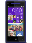 Imagen del HTC Windows Phone 8X