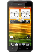 Imagen del HTC Butterfly