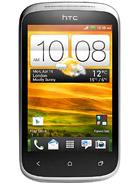 Imagen del HTC Desire C