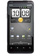Imagen del HTC EVO Design 4G