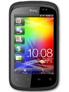 Imagen del HTC Explorer