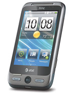 Imagen del HTC Freestyle