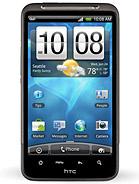 Imagen del HTC Inspire 4G