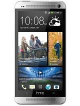 Imagen del HTC One
