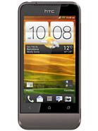 Imagen del HTC One V