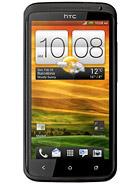 Imagen del HTC One X