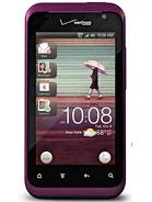 Imagen del HTC Rhyme CDMA