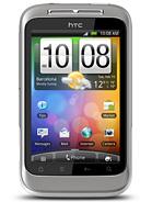 Imagen del HTC Wildfire S