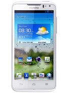 Imagen del Huawei Ascend D quad XL