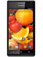 Imagen del Huawei Ascend P1s