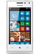 Imagen del Huawei Ascend W1