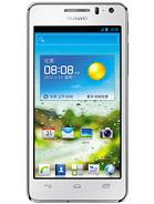 Imagen del Huawei Ascend G600