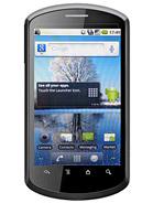 Imagen del Huawei U8800 IDEOS X5