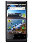Imagen del Huawei U9000 IDEOS X6