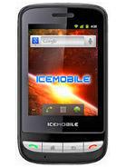 Imagen del Icemobile Sol II