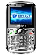 Imagen del Icemobile Tornado II
