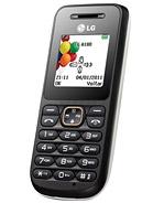 Imagen del LG A180