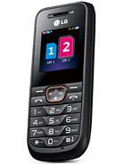 Imagen del LG A190