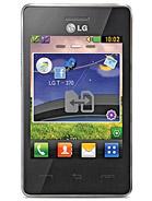 Imagen del LG T370 Cookie Smart