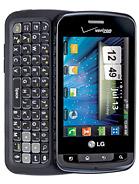Imagen del LG Enlighten VS700