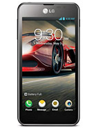 Imagen del LG Optimus F5