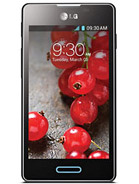 Imagen del LG Optimus L5 II E460