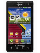 Imagen del LG Lucid 4G VS840
