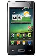 Imagen del LG Optimus 2X SU660