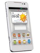 Imagen del LG Optimus 3D Cube SU870