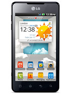 Imagen del LG Optimus 3D Max P720