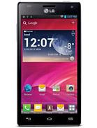 Imagen del LG Optimus 4X HD P880