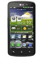 Imagen del LG Optimus 4G LTE P935
