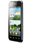 Imagen del LG Optimus Black P970