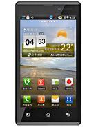 Imagen del LG Optimus EX SU880