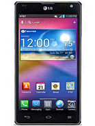 Imagen del LG Optimus G E970