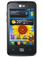 Imagen del LG Optimus Hub E510