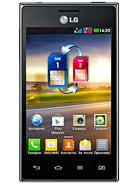 Imagen del LG Optimus L5 Dual E615