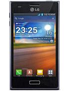 Imagen del LG Optimus L5 E610