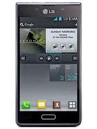 Imagen del LG Optimus L7 P700