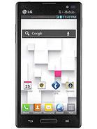 Imagen del LG Optimus L9 P769