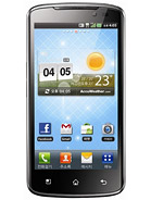 Imagen del LG Optimus LTE SU640