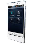 Imagen del LG Optimus LTE Tag
