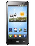 Imagen del LG Optimus LTE LU6200