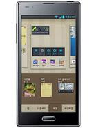 Imagen del LG Optimus LTE2