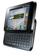 Imagen del LG Optimus Q2 LU6500